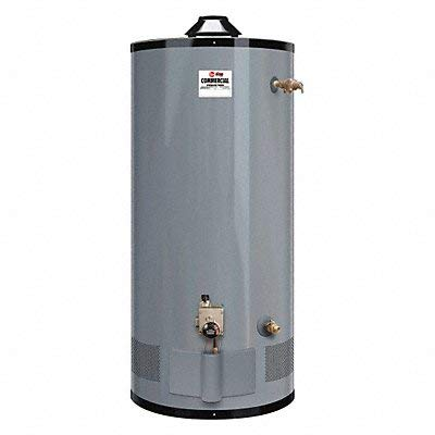 Photo of Rheem-Ruud 75 Gals. Commercial Gas Water Heater