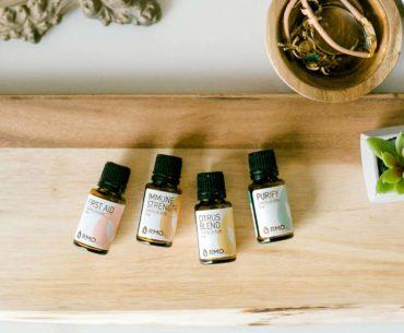 Imageof Rocky Mountain Oils Purify Essential Oil Blend