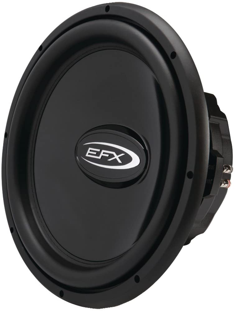 Image of Scosche 15-Inch Competition Dual Voice Coil Subwoofer