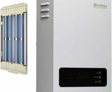 Image of Sio Green Infrared Electric Water Heater
