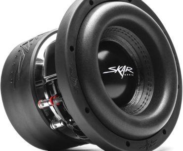 Image of Skar Audio 8 inch Car Subwoofer