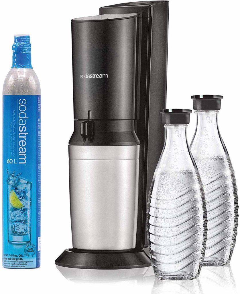 Sodastream Aqua Fizz Sparkling Water Machine Photo