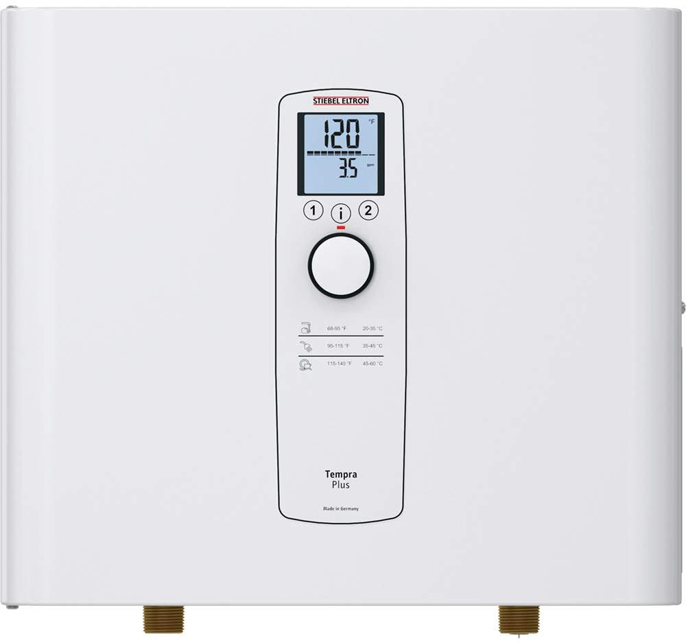 Photo of Stiebel Eltron Electric Tankless Water Heater Electric Eco
