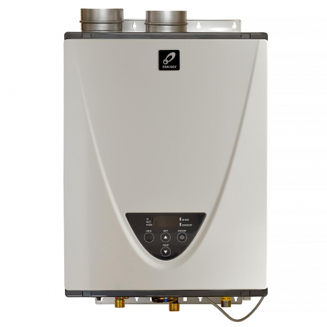 Image ofTakagi Gas Indoor Tankless Water Heater