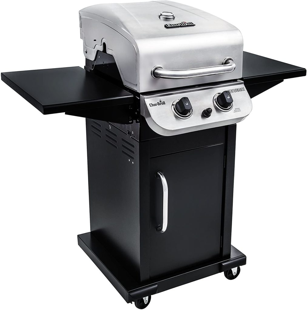 Photo of Char-Broil Performance 300 Gas grill