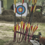 Image of Crossbow targets