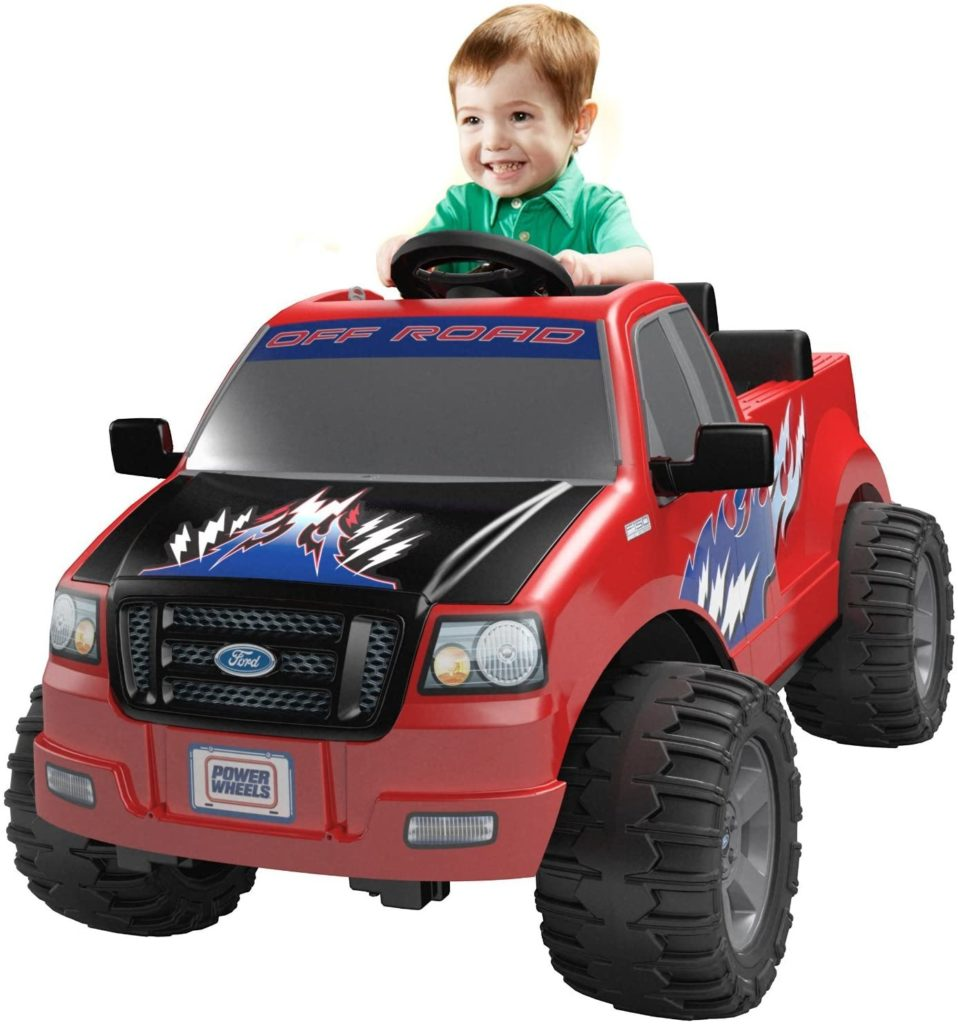 Image of Ford Lil' F-150