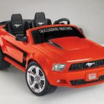 Picture of Ford Mustang Boss 302