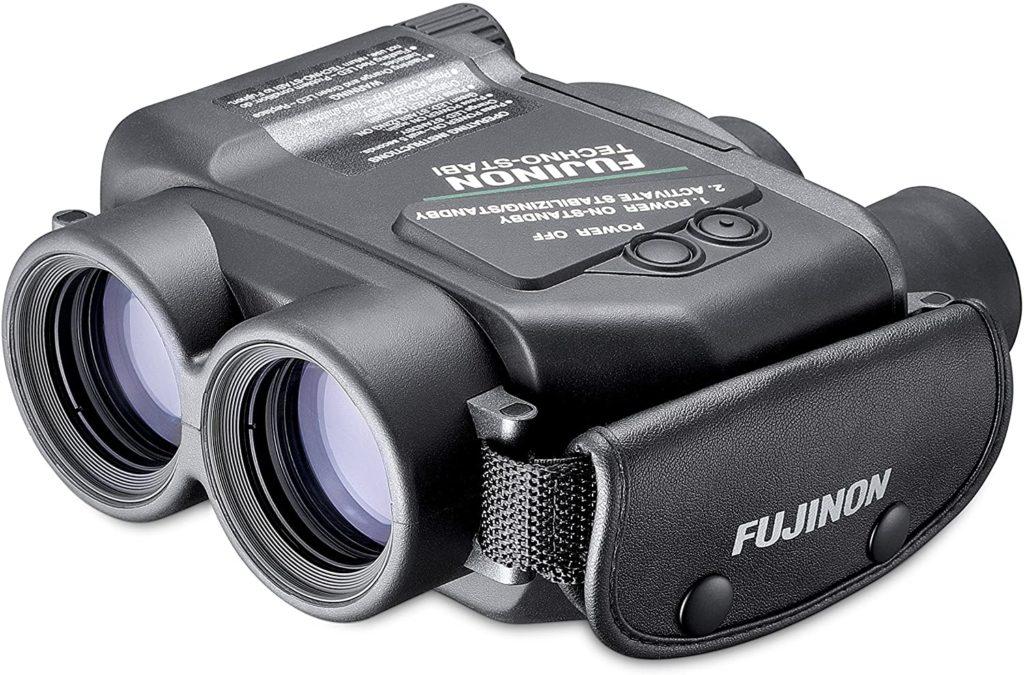 Picture of Fujinon Techno Stabi 14x40 IS Binocular