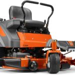 Picture of Husqvarna Z248F Zero Turn Mower