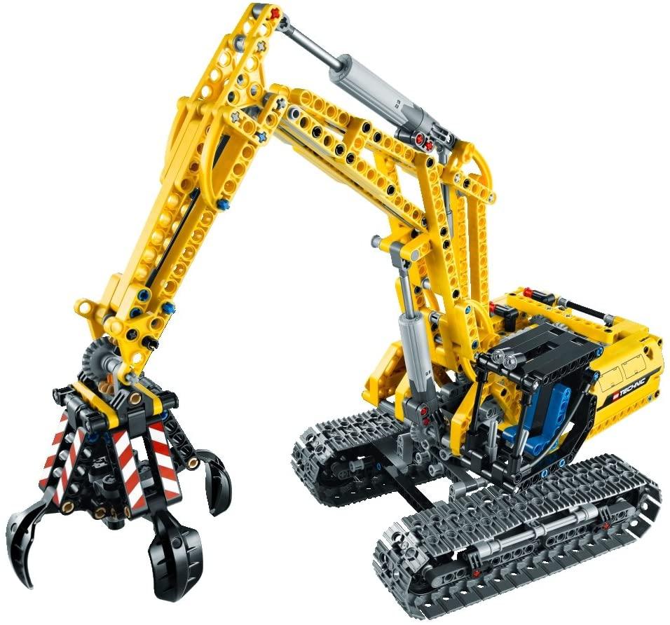 Image of LEGO Technic 720pcs