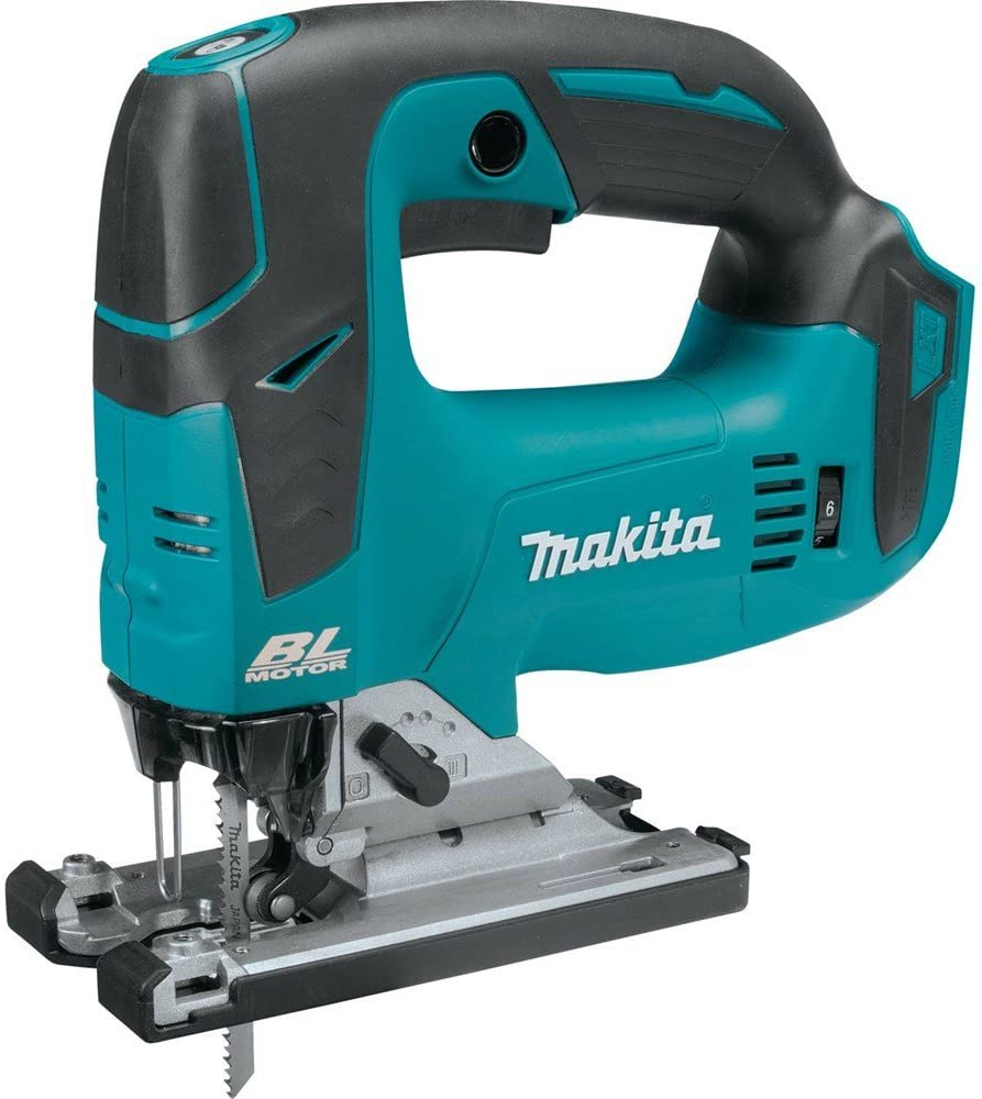 Picture of Makita Lithium-Ion Brushless Cordless Jigsaw