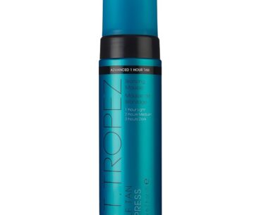 image of the best st tropez tanner