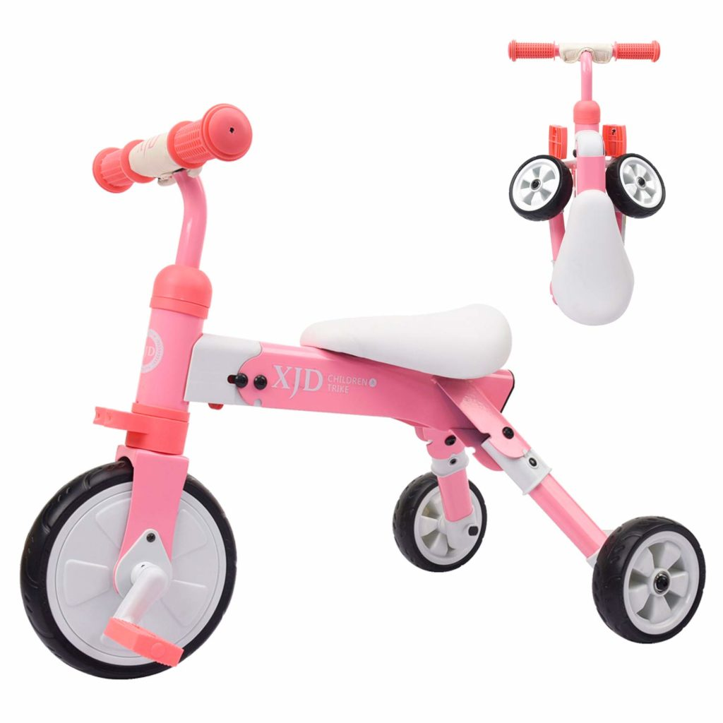 Photo of 3 in 1 Kids Tricycle