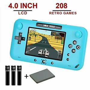 Picture of ASPIRING Handheld Gaming Console