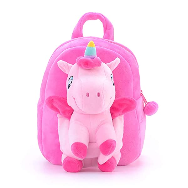 Image of Conzy Kids Unicorn Gift Backpack