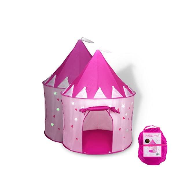 Photo of FoxPrint Princess Castle Play Tent