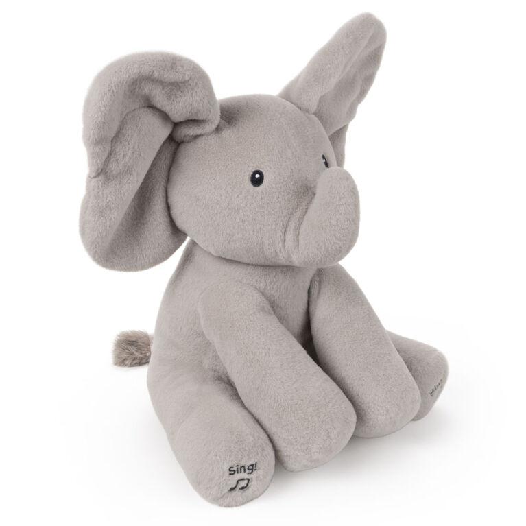 Photo of GUND Animated Flappy the Elephant Plush Toy