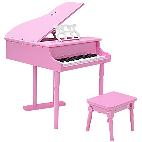 Photo of Goplus Classical Kids Piano Toy