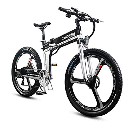 Image of HXL Electric Mountain Bike