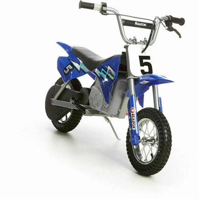Image of Razor MX350 Dirt Rocket Electric Motocross Bike