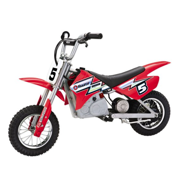 Picture of Razor MX350 Dirt Rocket Kids Ride Motocross for boys