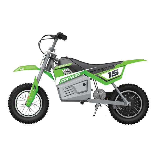 Picture of Razor MX400 Kid & Teen Dirt Rocket (2 pack)