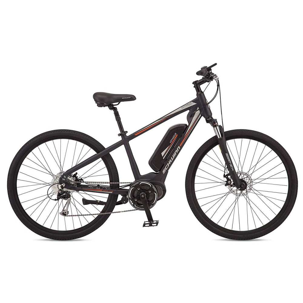 Photo of Schwinn Voyageur Electric Bike