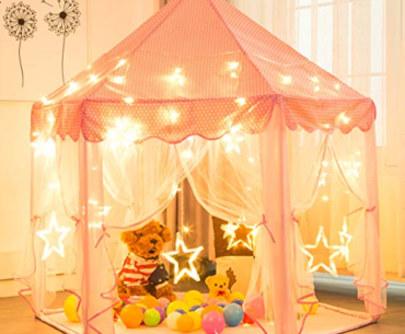 Image of Sunnyglade Princess Tent