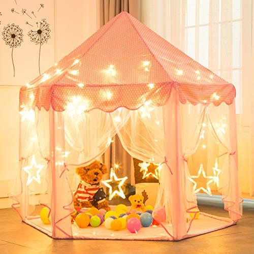 Image of Sunnyglade Princess Tent