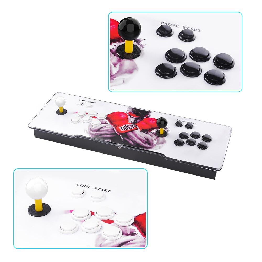 Photo of TAPDRA 3D Pandora Key 7 Retro Arcade Game Console