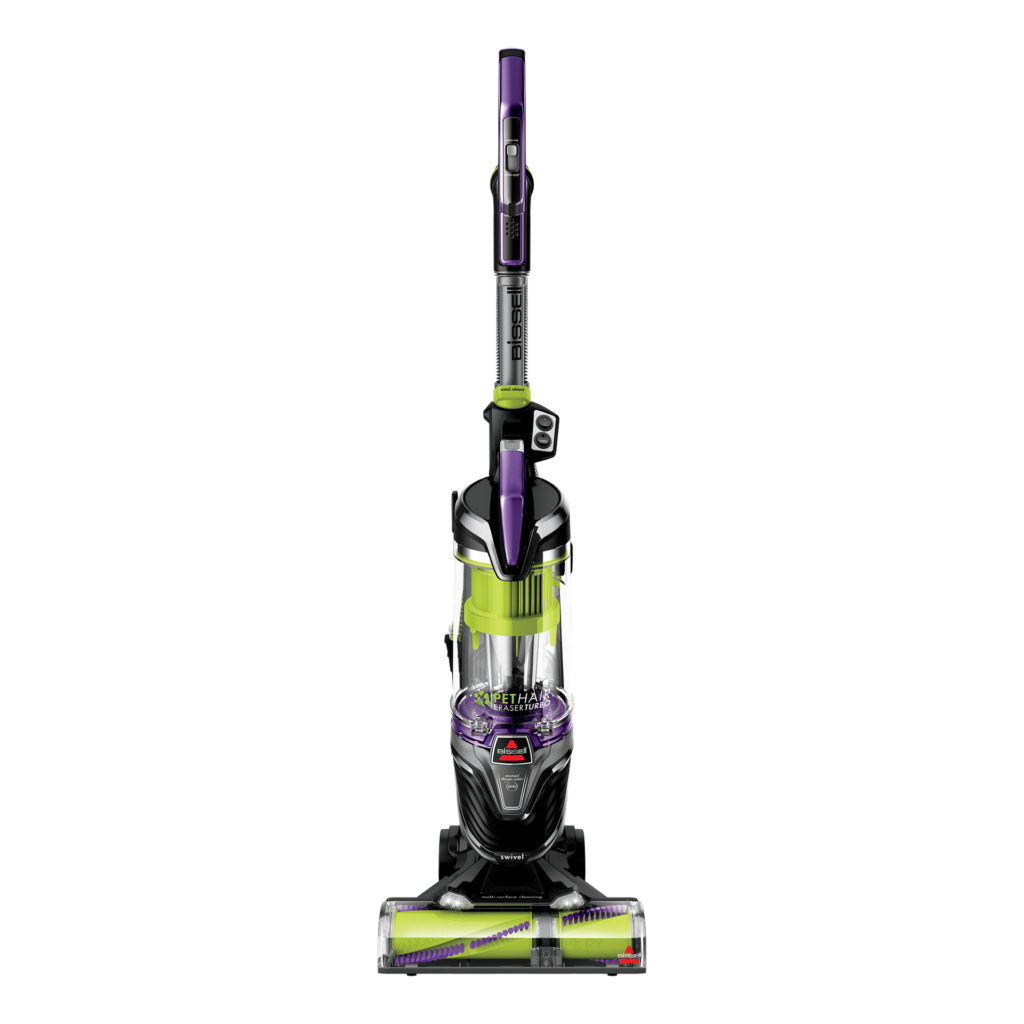 Picture of BISSELL Pet Hair Eraser Turbo Plus Lightweight Upright Vacuum Cleaner