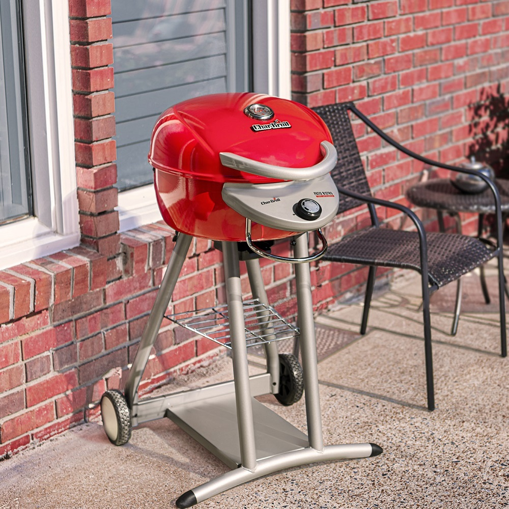 Image of Char-Broil Patio Bistro TRU-Infrared Electric Grill