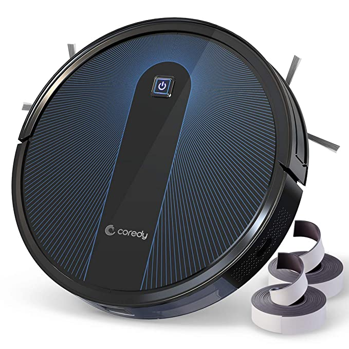 Picture of Coredy Robot Vacuum Cleaner