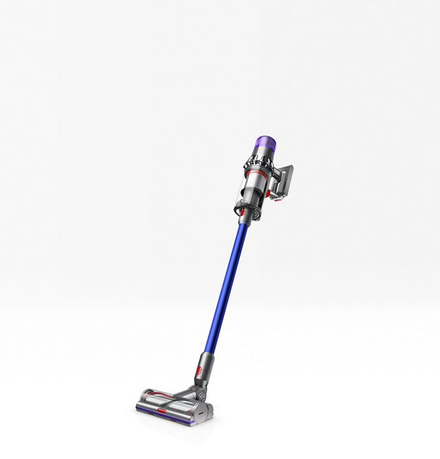 Image of Dyson Torque Drive Cordless Vacuum Cleaner For Long Hair