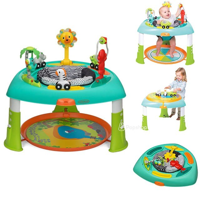 Photo of Infantino 2-in-1 Baby Activity Table