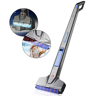 Photo of JASHEN M12 electric mop