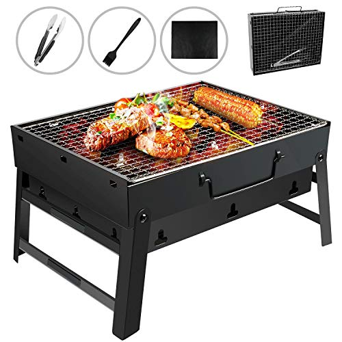 Photo of Jacksking barbecue grill