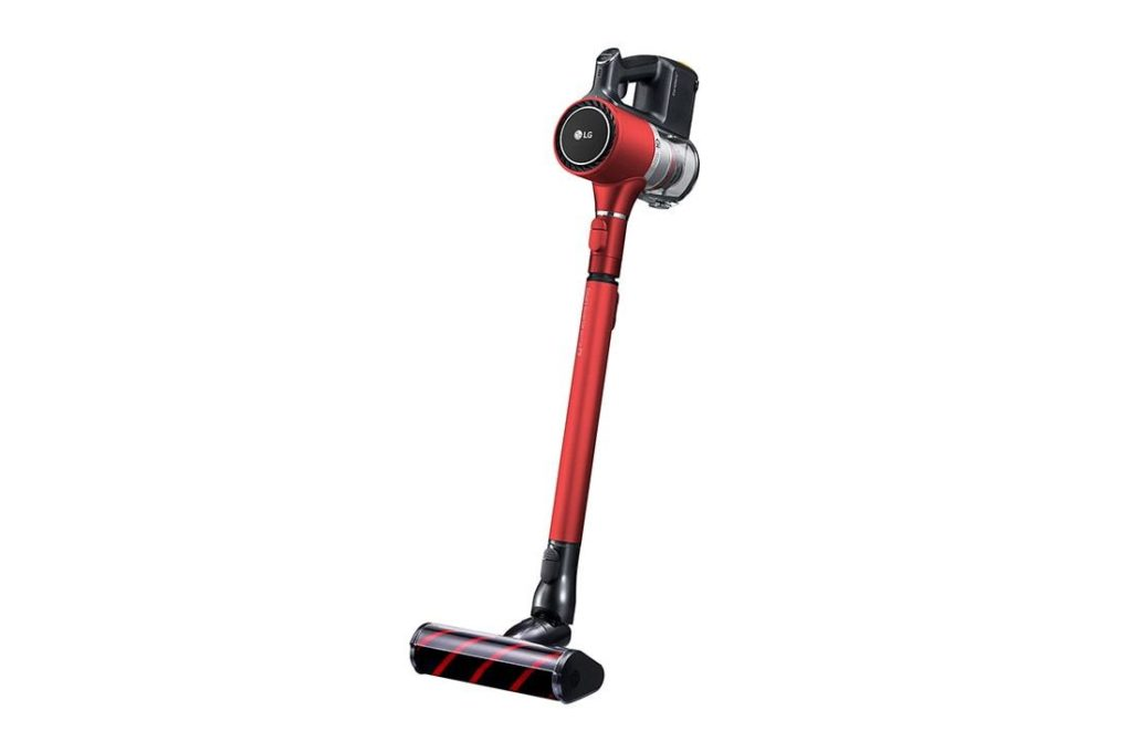 Photo of LG Cordzero A9 Charge Cordless Stick Vacuum Cleaner with Two Batteries, for Carpet