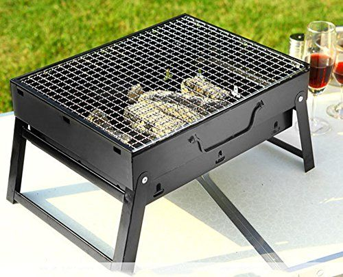 Photo of LGPNB barbecue grill