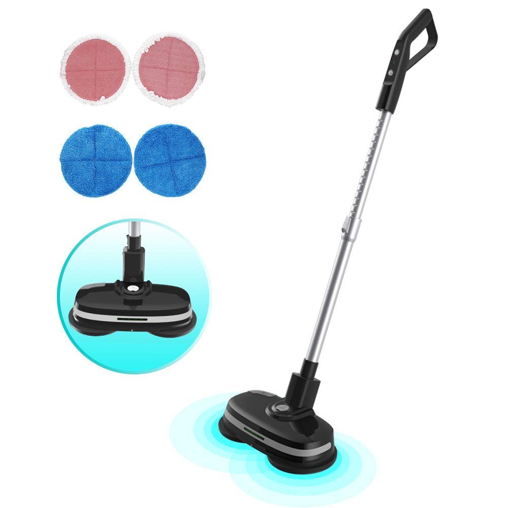 Picture of Mamibot Cordless Dual Spin Mopping Polisher