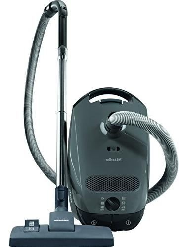 Picture of Miele Suction Canister Vacuum Frieze Carpet Cleaner