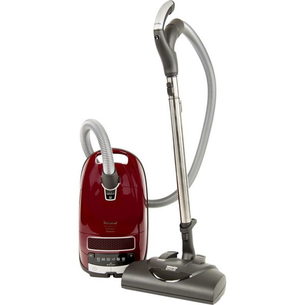 Image of Miele Vacuums for Frieze Carpet