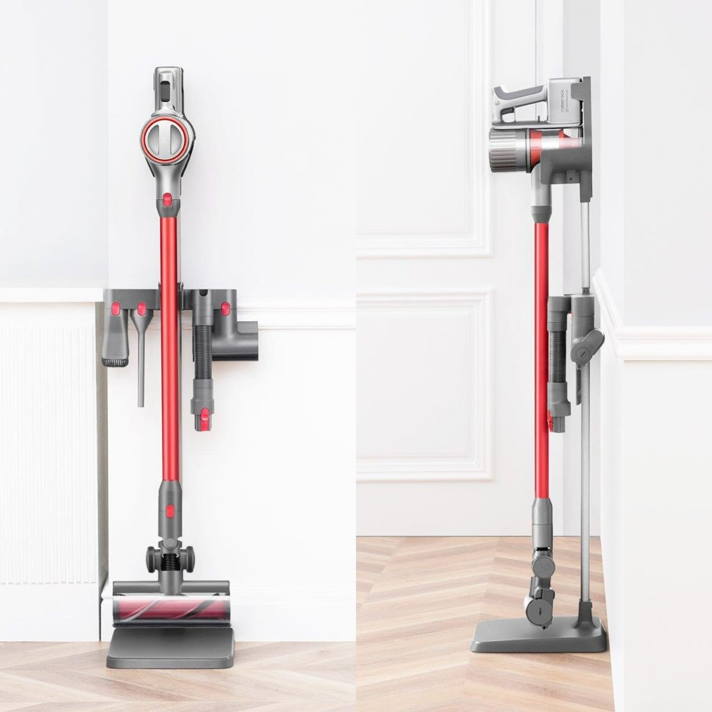 Photo of Roborock H6 Cordless Vacuum with 150AW Power Suction