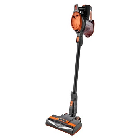 Image of Shark Rocket Ultra-Light Corded Bagless Vacuum for Carpet and Hard Floor Cleaning with Swivel Steering and Car Detail Set