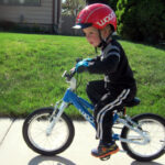 Image of Size Bike for 3 Year Old