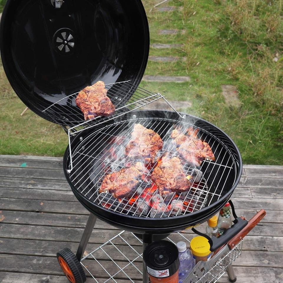 Image of Tacklife Yakitori Charcoal Grill