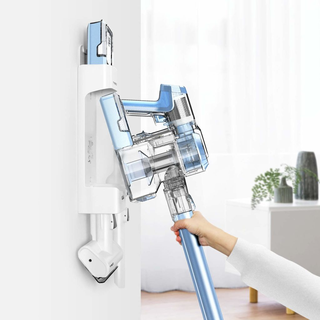 Photo of Tineco A11 Hero Cordless Stick Vacuum Long Hair Cleaner