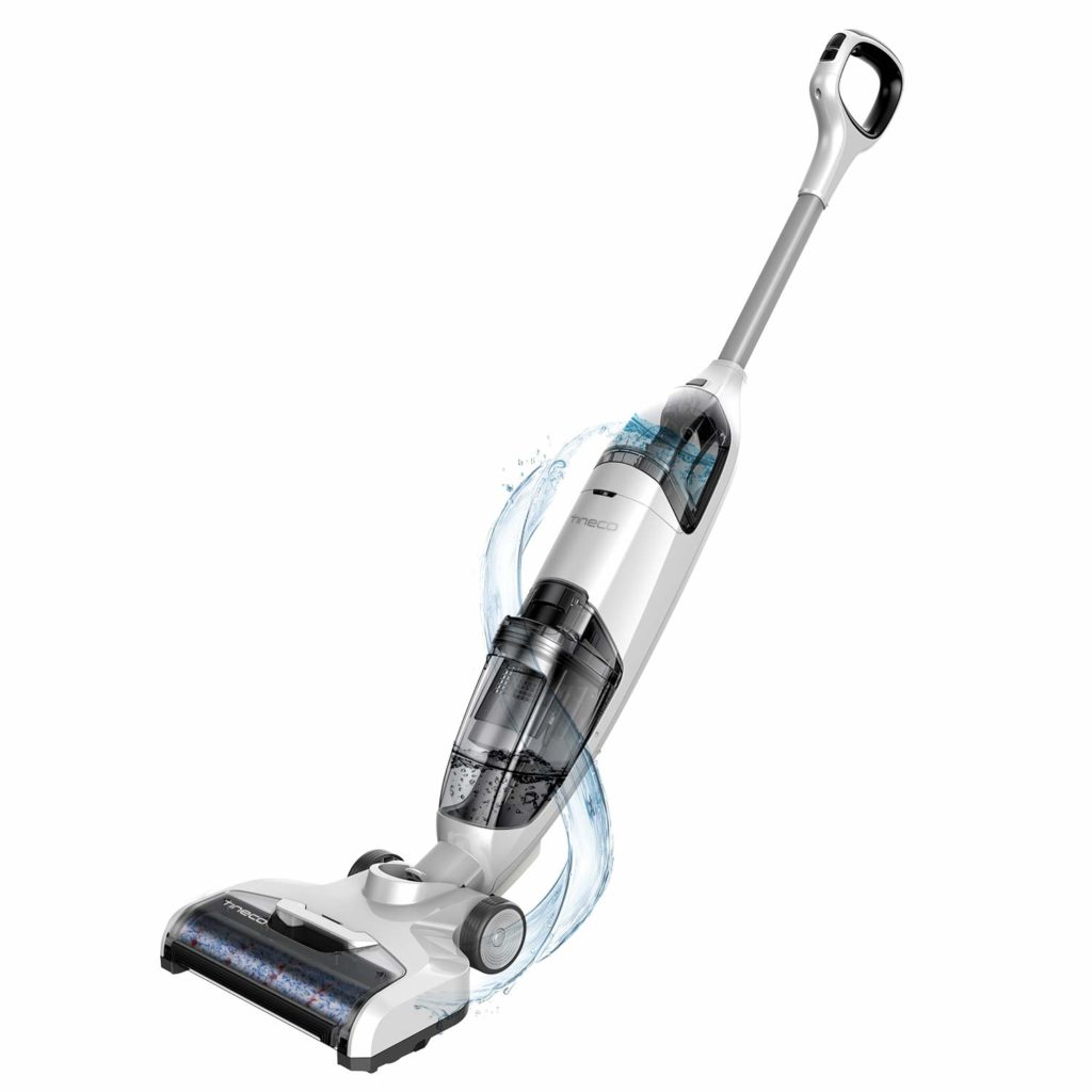 Image of Tineco iFLOOR Cordless Vacuum Cleaner and Mop