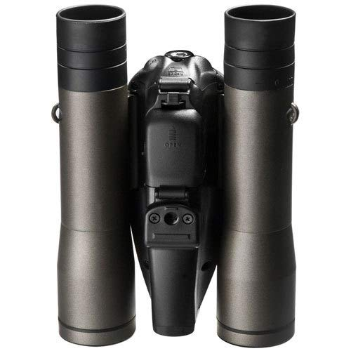 Photo of BARSKA 8x32 Binoculars & Built-In 8.0 MP Digital Camera